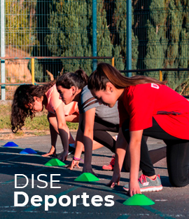 DISE DEPORTES