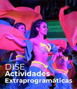 DISE ACTIVIDADES EXTRAPROGRAMATICAS psu